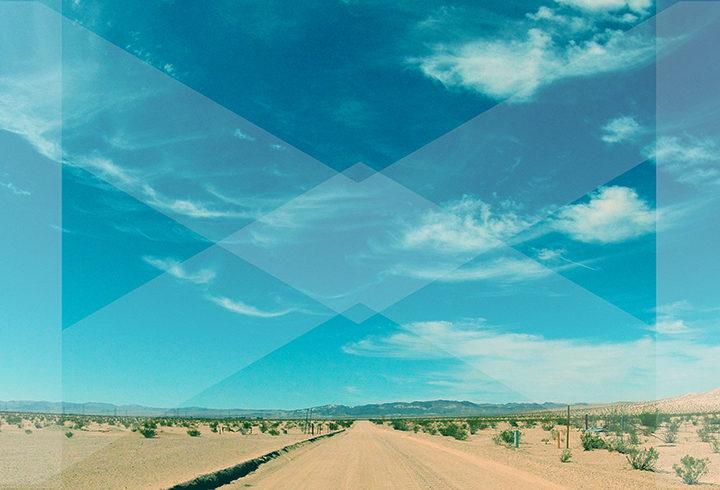 Las Vegas to California 2013
