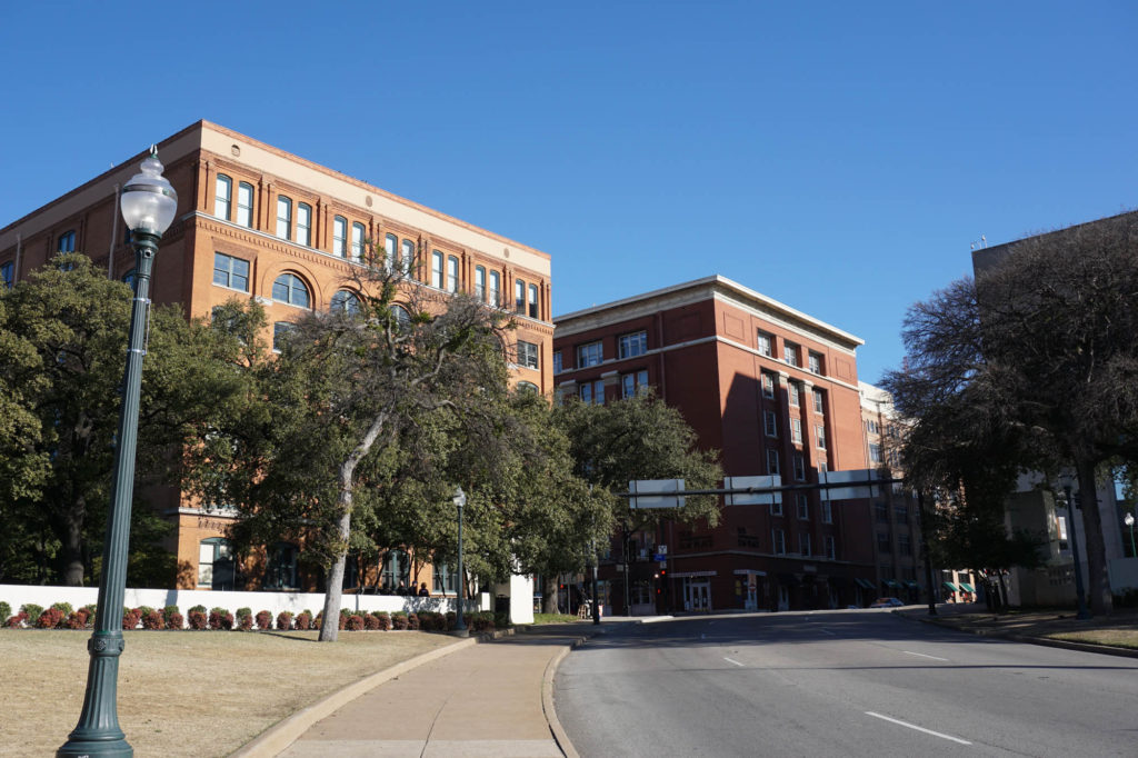 Texas - Dallas - Arlington 2016-8