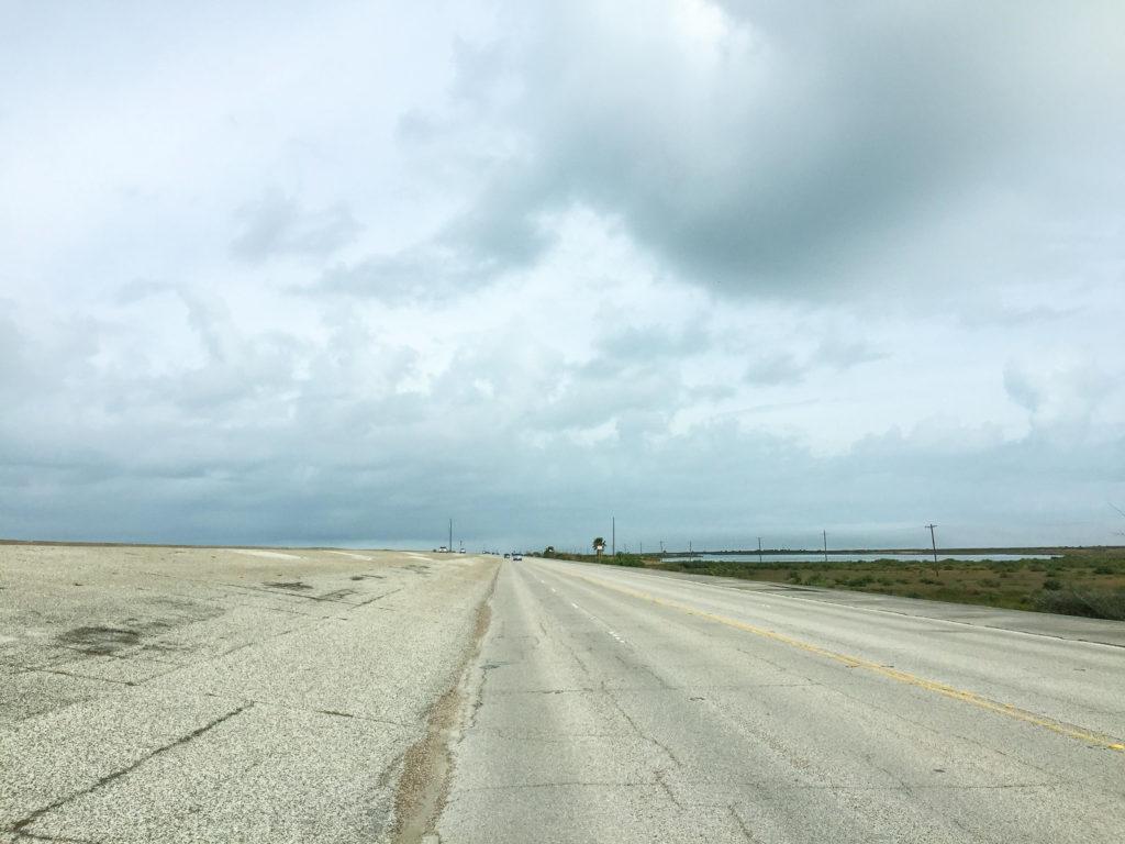 Texas - Galveston 2016-21